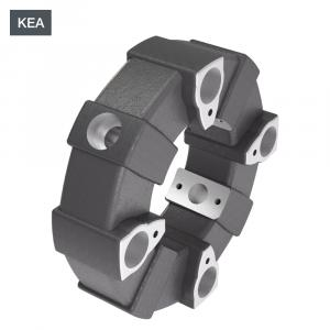 Эластичные муфты - KEA