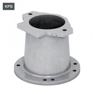 Sistemas de acoplamiento rígido - KPS