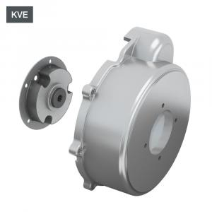 Flexible coupling systems - KVE