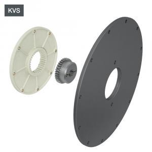 Sistemas de acoplamiento rígido - KVS