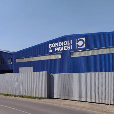 Réseau commercial | Bondioli & Pavesi